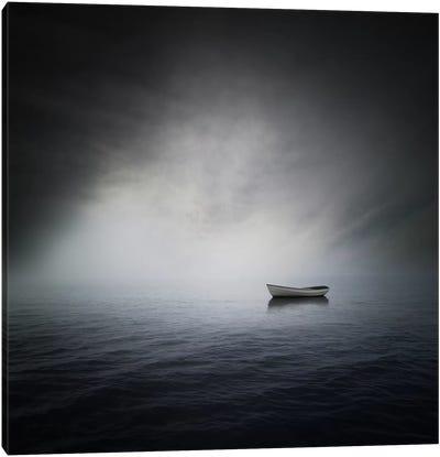 Calm Canvas Print #ZOL9