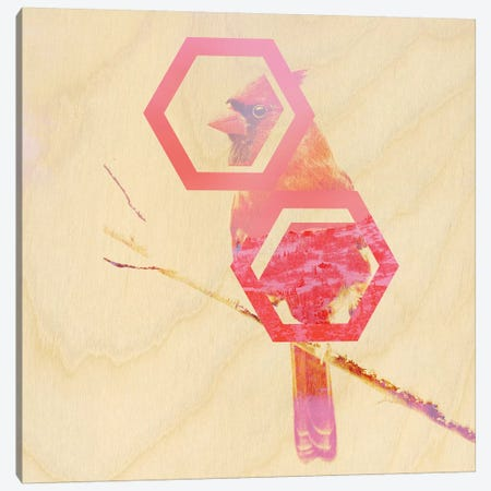 Heartbroken Canvas Print #ZOO3} by 5by5collective Canvas Artwork