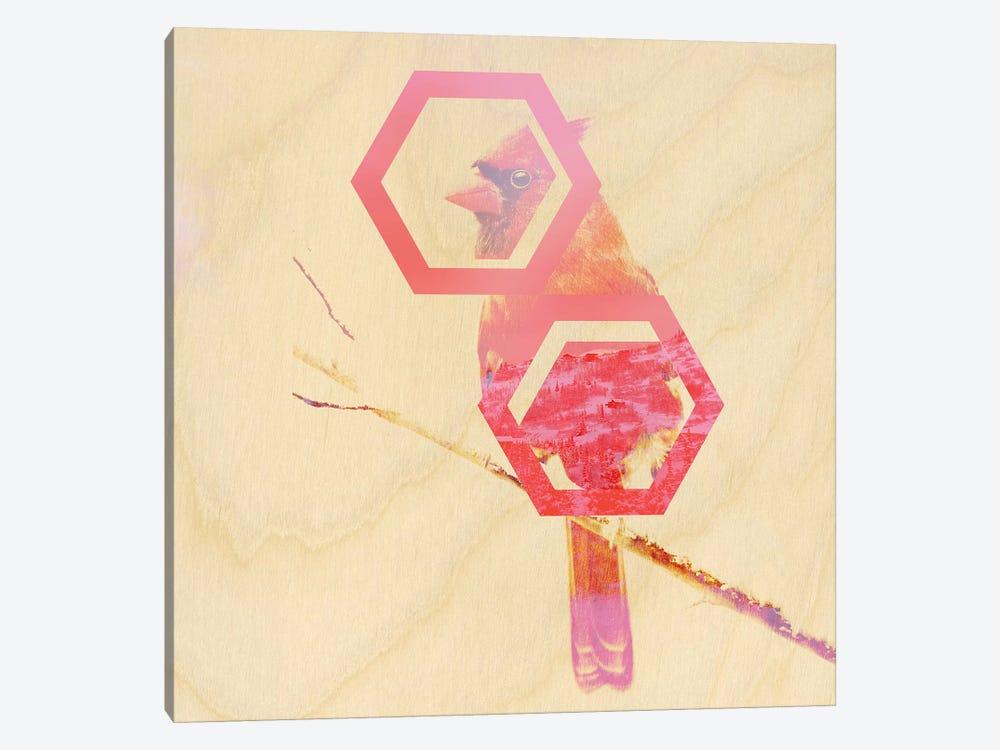 Heartbroken by 5by5collective 1-piece Canvas Artwork