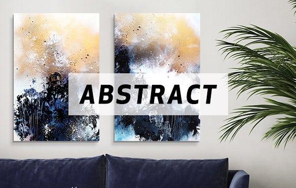 4fa98626815 Cozy   Contemporary · Minimal to Expressionism Canvas Art Prints