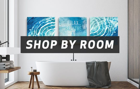 Bedrooms, Dens, Nurseries & More Art Prints