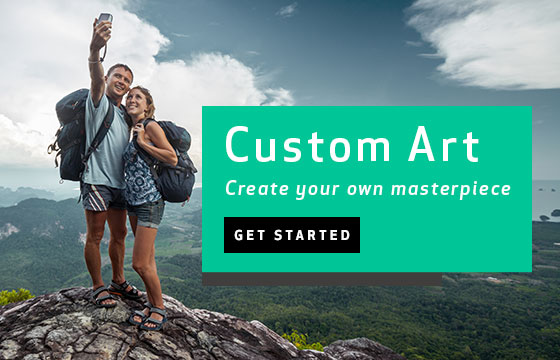 Custom Art - Create Your Own Masterpiece