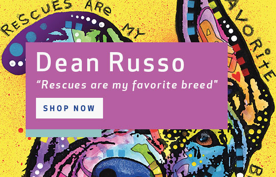 Dean Russo - New Pieces Added