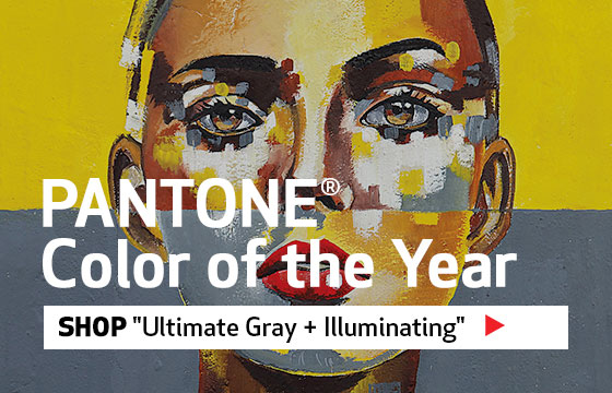 PANTONE'S 2021 Color of the Year