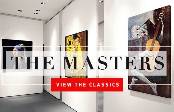 The Masters - Timeless Classics...