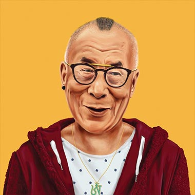 Amit Shimoni Canvas Art