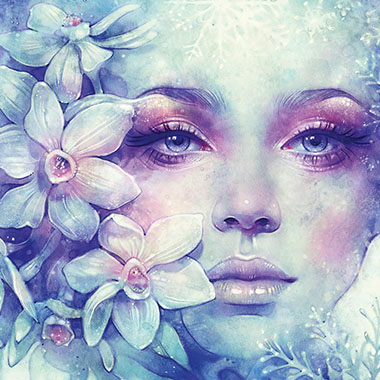 Anna Dittmann Canvas Prints