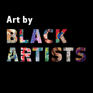 Art by Black Artists Canvas Prints