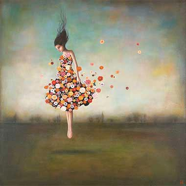 Duy Huynh Canvas Art Prints