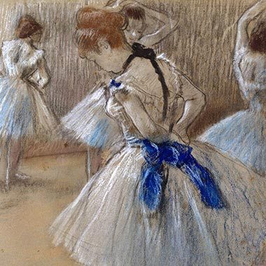 Edgar Degas Art Prints
