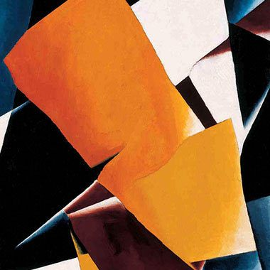 Lyubov Popova Canvas Prints
