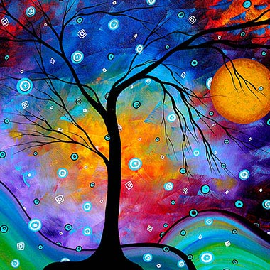 Megan Duncanson Canvas Wall Art