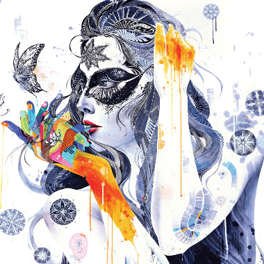 Minjae Lee Art Prints