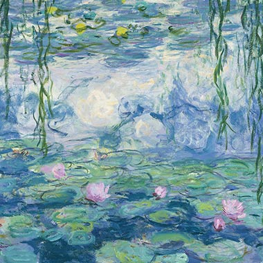 Monet Art Prints