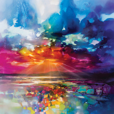Scott Naismith Canvas Art Prints