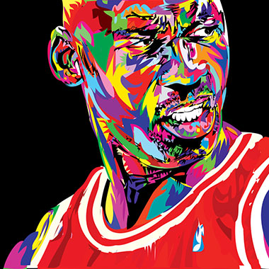 Sports Canvas Artwork