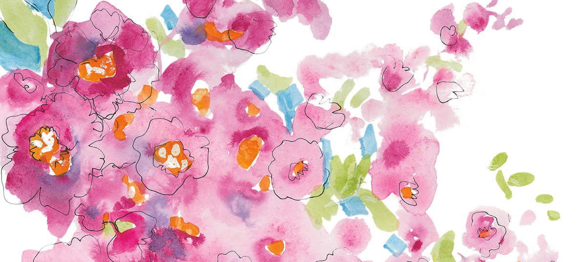 Abstract Floral & Botanical Art Prints
