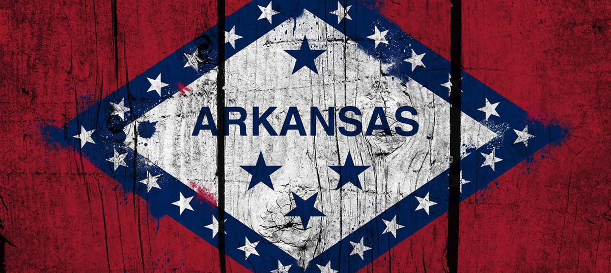 Arkansas Art Prints