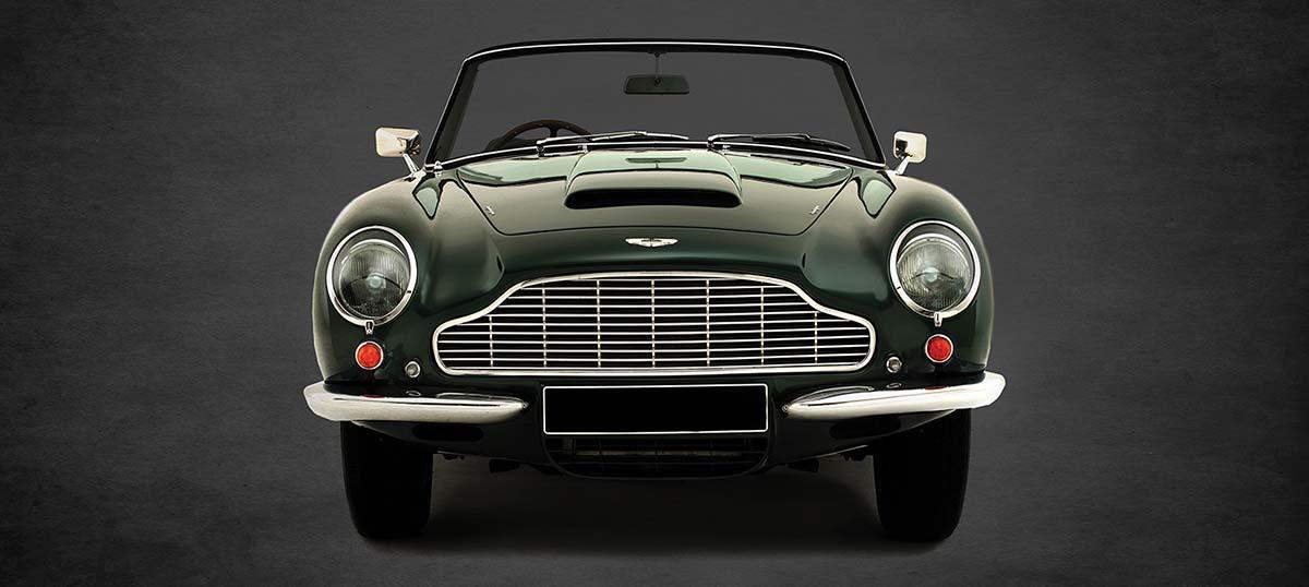 Aston Martin Art Prints Icanvas