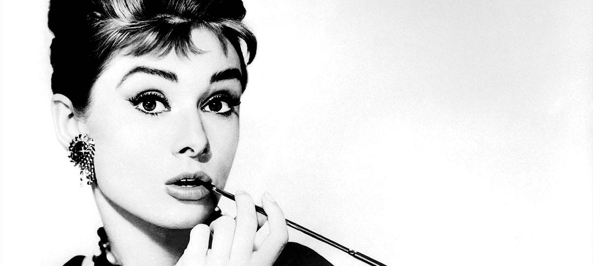 Audrey Hepburn Art Prints | iCanvas