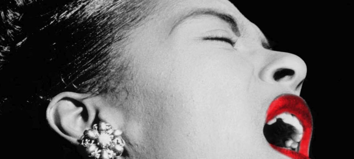Billie Holiday Art Prints