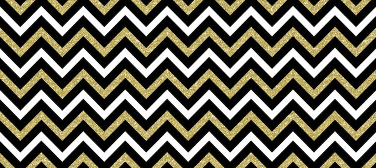 Chevron Canvas Art