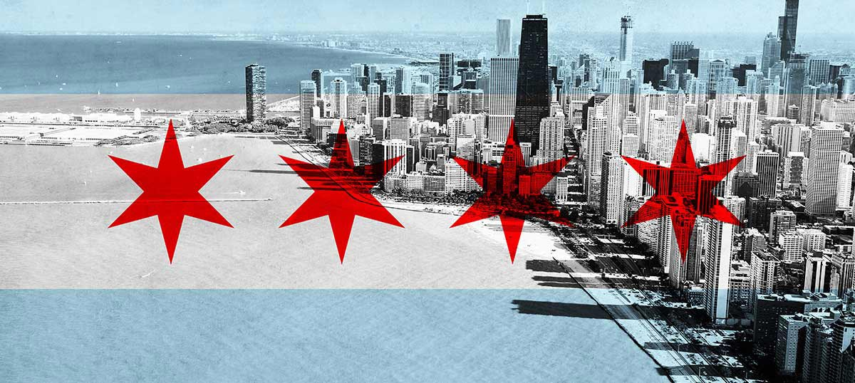 Chicago Canvas Art Prints