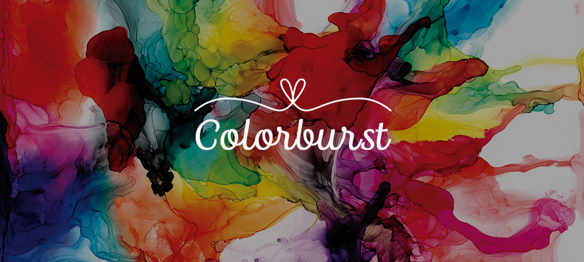 Colorburst Canvas Prints