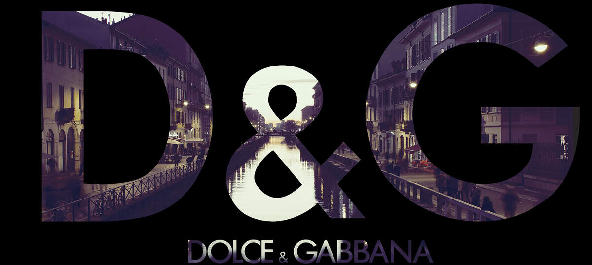 Dolce and Gabbana Canvas Prints