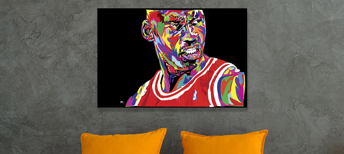 Sports Fanatics Canvas Artwork Icanvas