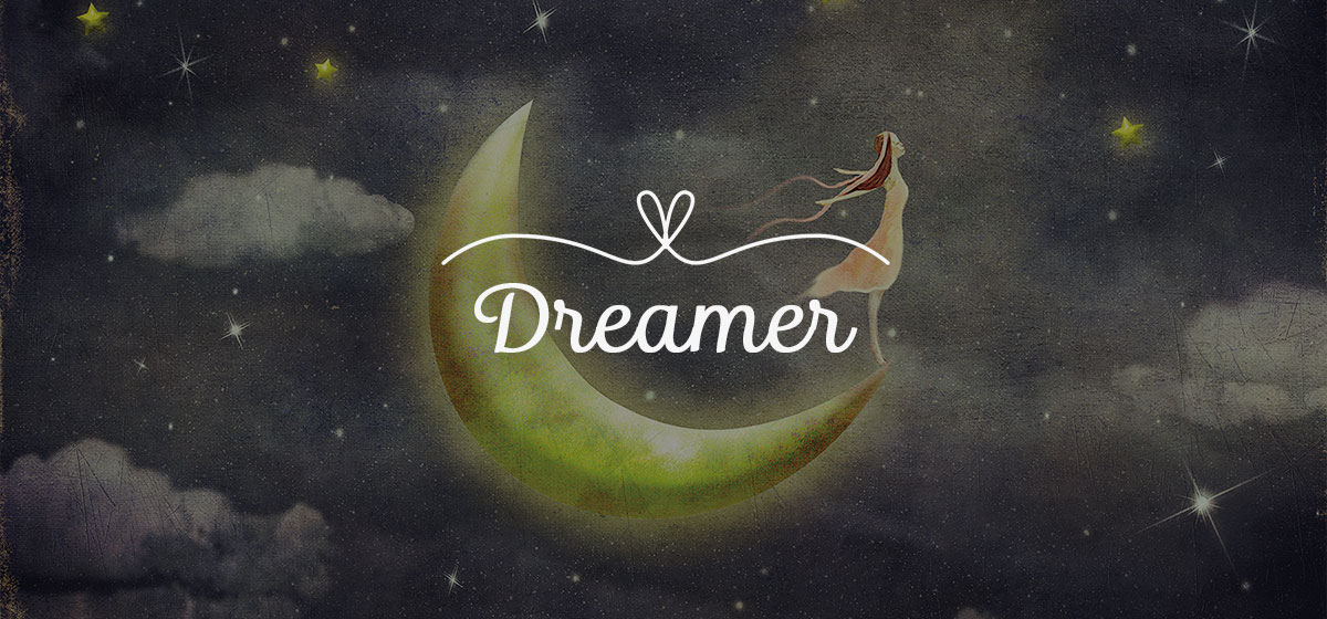 Dreamer Canvas Art