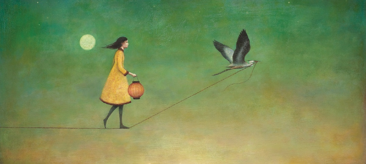 Dreamscapes Canvas Art Prints