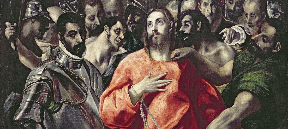 El Greco Canvas Art