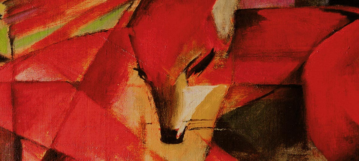 Foxes Art Prints
