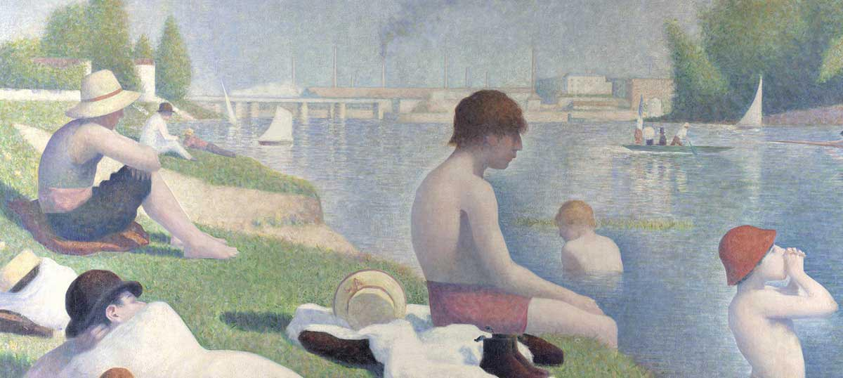 Georges Seurat Art Prints
