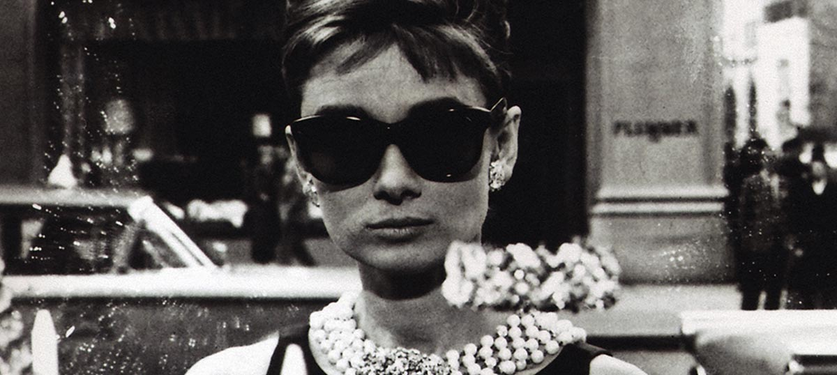 Holly Golightly Canvas Prints