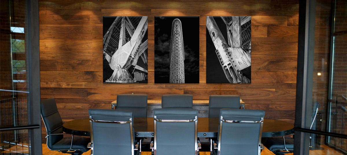 Industrial Revolution Canvas Artwork