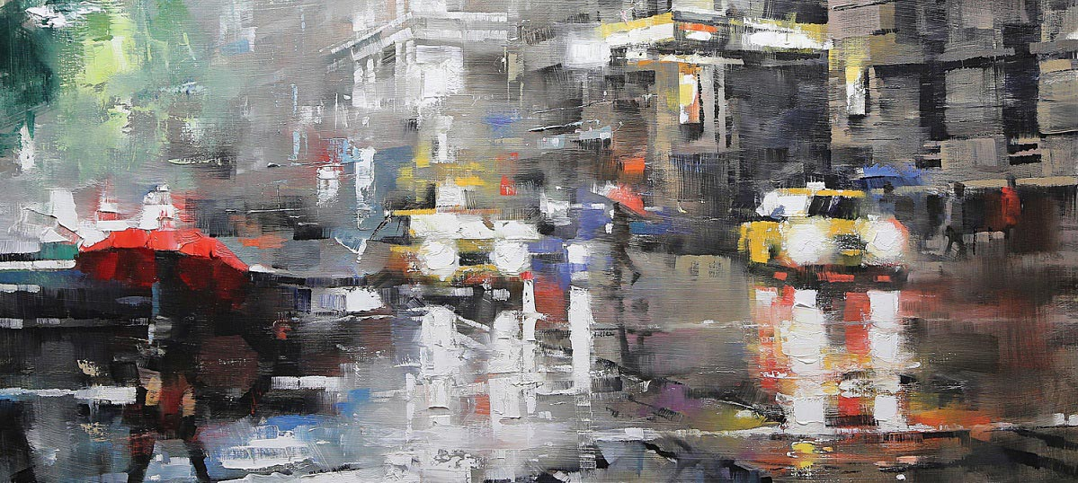 Mark Lague Canvas Prints