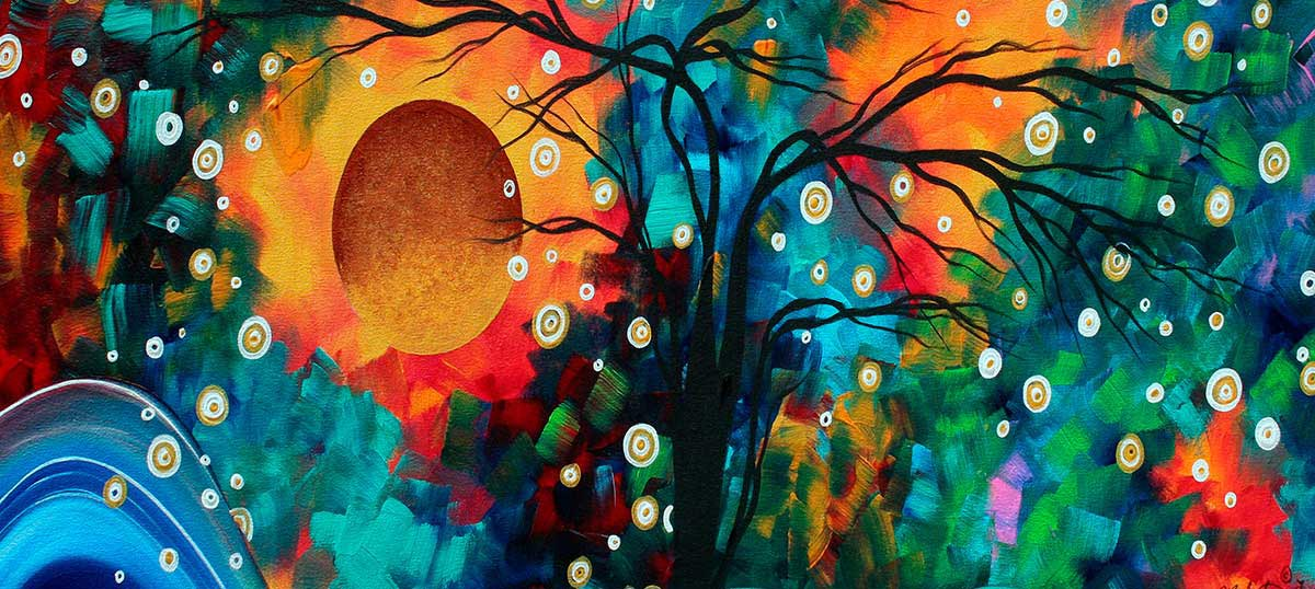 Megan Duncanson Canvas Prints