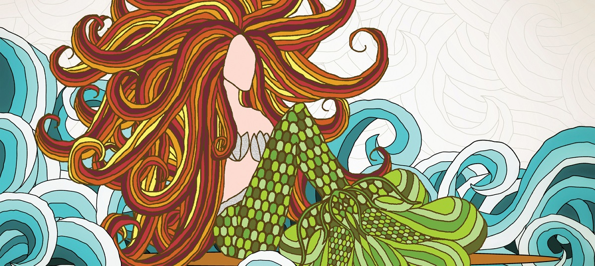 Mermaids Art Prints