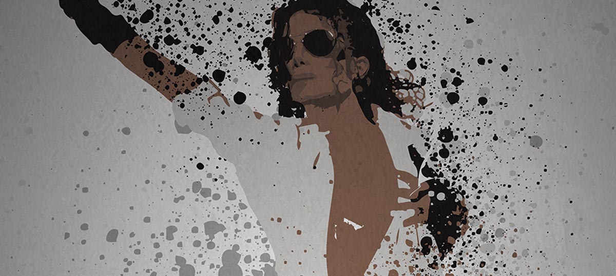 Michael Jackson Canvas Prints