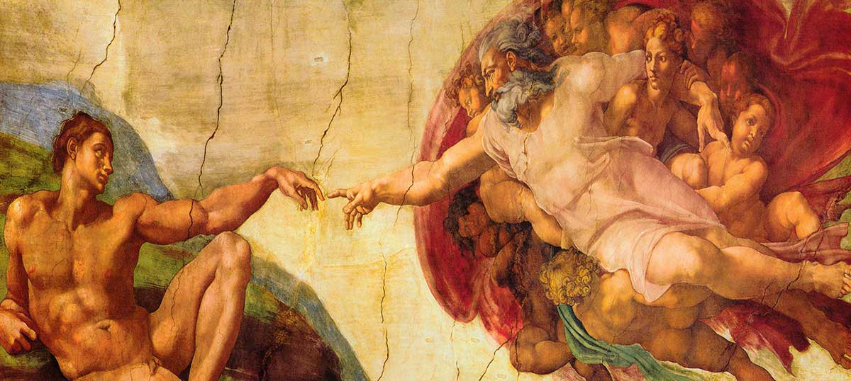 Image result for michelangelo paintings