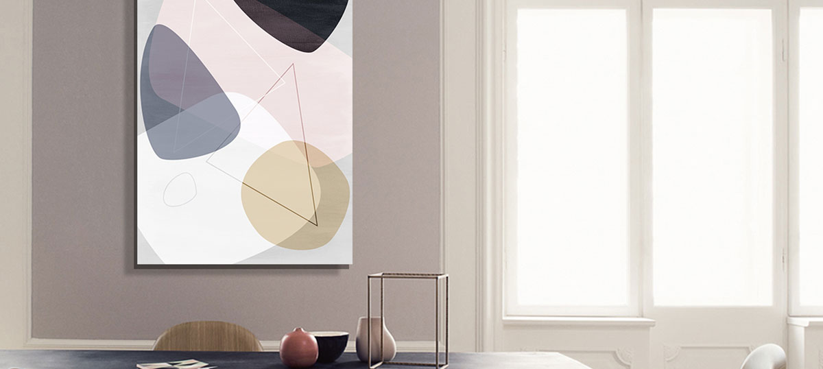 Minimalist Graphic Art Canvas Prints