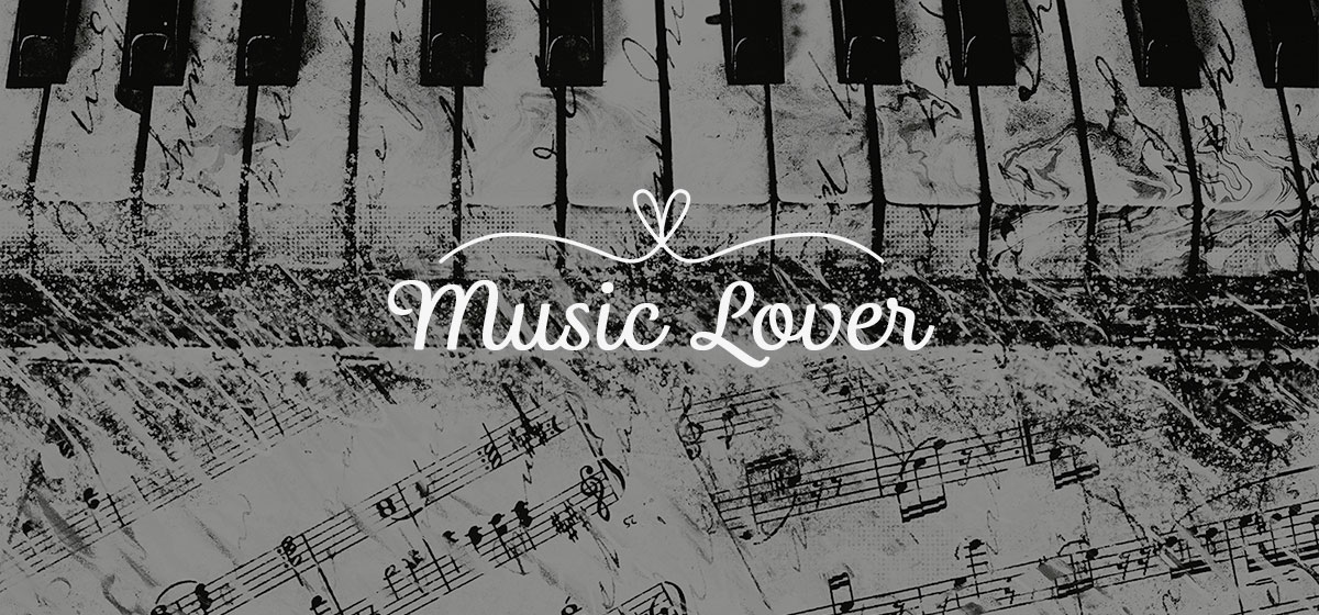 Music Lover Canvas Prints