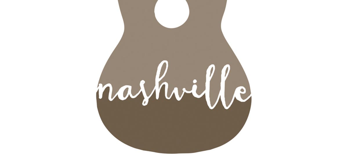 Nashville Art Prints