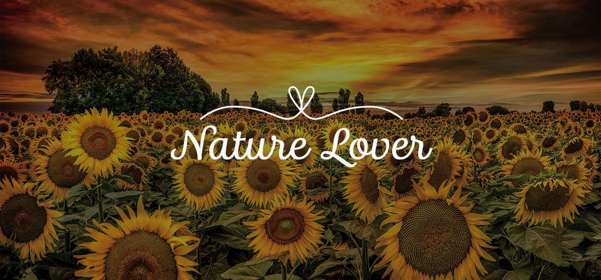 Nature Lover Canvas Art
