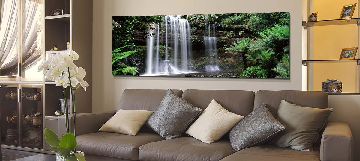 Nature Panoramics Art Prints