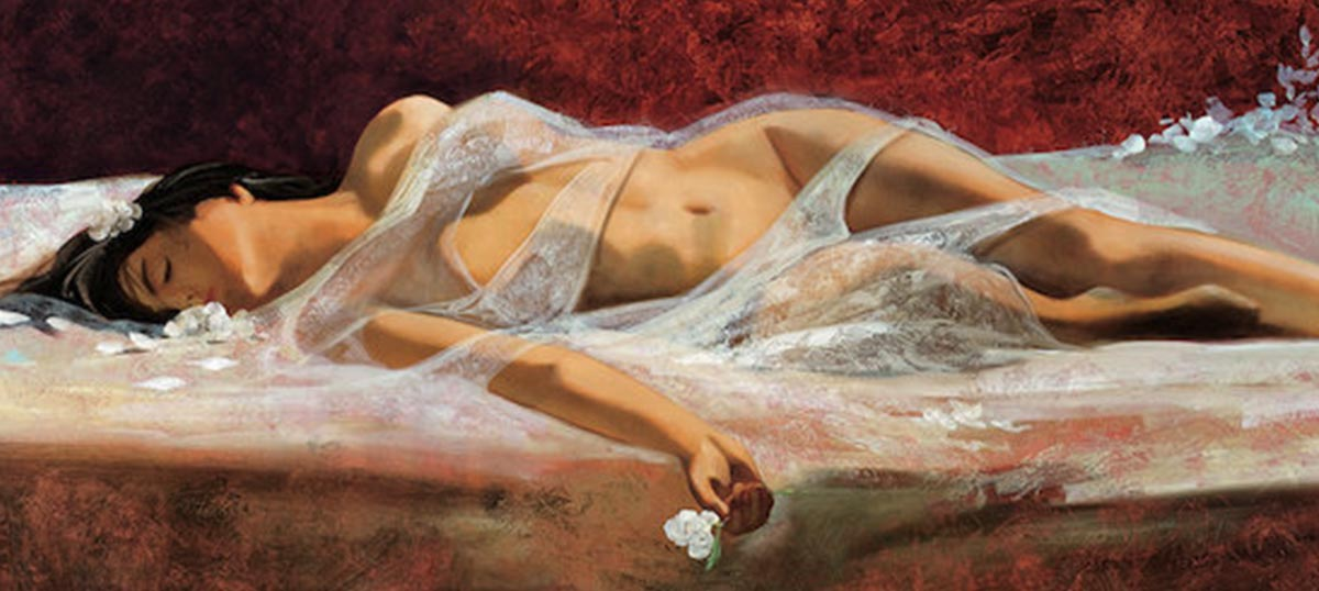 Erotic Art Prints