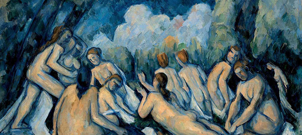Paul Cezanne Art Prints
