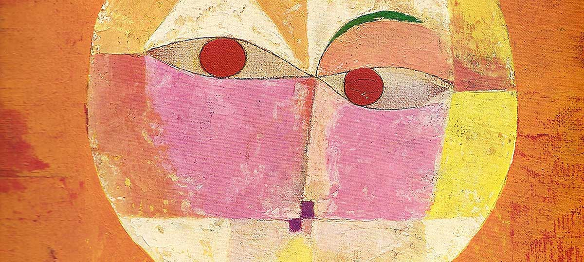 Paul Klee Canvas Art